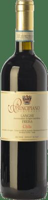 11,95 € Free Shipping   Red wine Ferdinando Principiano Chila D.O.C. Langhe Piemonte Italy Freisa Bottle 75 cl