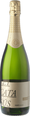 9,95 € Free Shipping | White sparkling Ferré i Catasús Brut Nature Reserva D.O. Cava Catalonia Spain Macabeo, Xarel·lo, Chardonnay, Parellada Bottle 75 cl | Thousands of wine lovers trust us to get the best price guarantee, free shipping always and hassle-free shopping and returns.