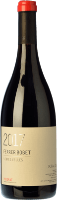 39,95 € Free Shipping | Red wine Ferrer Bobet Vinyes Velles Crianza D.O.Ca. Priorat Catalonia Spain Grenache, Carignan Bottle 75 cl