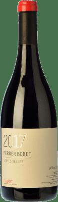33,95 € Envío gratis | Vino tinto Ferrer Bobet Vinyes Velles Crianza D.O.Ca. Priorat Cataluña España Garnacha, Cariñena Botella 75 cl