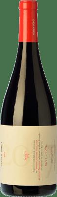 26,95 € Free Shipping | Red wine Ferrer Bobet Crianza D.O.Ca. Priorat Catalonia Spain Syrah, Grenache, Cabernet Sauvignon, Carignan Bottle 75 cl