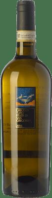 15,95 € Free Shipping | White wine Feudi di San Gregorio D.O.C.G. Greco di Tufo Campania Italy Greco Bottle 75 cl