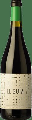 5,95 € Envoi gratuit | Vin rouge Finca de la Rica El Guía Joven D.O.Ca. Rioja La Rioja Espagne Tempranillo, Viura Bouteille 75 cl