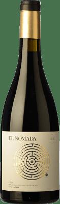 17,95 € Free Shipping | Red wine Finca de la Rica El Nómada Crianza D.O.Ca. Rioja The Rioja Spain Tempranillo, Graciano Bottle 75 cl