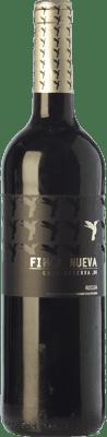 21,95 € Envoi gratuit | Vin rouge Finca Nueva Gran Reserva D.O.Ca. Rioja La Rioja Espagne Tempranillo Bouteille 75 cl