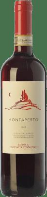 41,95 € Free Shipping   Red wine Fontalpino Selezione Montaperto D.O.C.G. Chianti Classico Tuscany Italy Sangiovese Bottle 75 cl