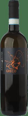 11,95 € Free Shipping   White wine Fontanavecchia D.O.C. Sannio Campania Italy Greco Bottle 75 cl