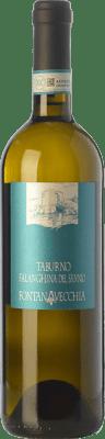 15,95 € Free Shipping   White wine Fontanavecchia D.O.C. Falanghina del Sannio Campania Italy Falanghina Bottle 75 cl
