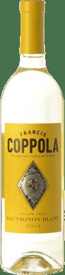 24,95 € Free Shipping | White wine Francis Ford Coppola Diamond I.G. California California United States Sauvignon White Bottle 75 cl