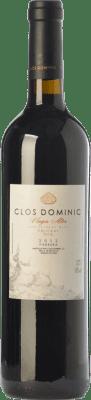 43,95 € Envoi gratuit | Vin rouge Clos Dominic Vinyes Altes Crianza D.O.Ca. Priorat Catalogne Espagne Grenache, Carignan Bouteille 75 cl