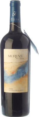 32,95 € Envoi gratuit | Vin rouge Frutos Villar Muruve Élite Crianza 2011 D.O. Toro Castille et Leon Espagne Tinta de Toro Bouteille 75 cl