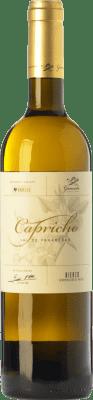 14,95 € Free Shipping   White wine Gancedo Capricho Val de Paxariñas D.O. Bierzo Castilla y León Spain Godello, Doña Blanca Bottle 75 cl