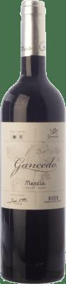 12,95 € Free Shipping   Red wine Gancedo Roble D.O. Bierzo Castilla y León Spain Mencía Bottle 75 cl