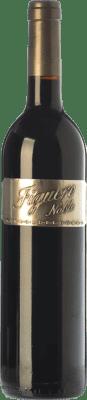 Vin rouge Figuero Noble Reserva 2010 D.O. Ribera del Duero Castille et Leon Espagne Tempranillo Bouteille 75 cl