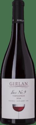 14,95 € Envoi gratuit   Vin rouge Girlan Fass 9 D.O.C. Alto Adige Trentin-Haut-Adige Italie Schiava Bouteille 75 cl