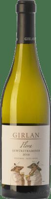 19,95 € Envoi gratuit   Vin blanc Girlan Flora D.O.C. Alto Adige Trentin-Haut-Adige Italie Gewürztraminer Bouteille 75 cl