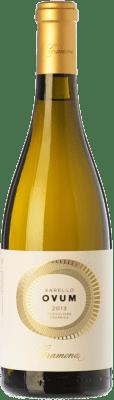 15,95 € Envoi gratuit | Vin blanc Gramona Ovum D.O. Penedès Catalogne Espagne Xarel·lo Bouteille 75 cl