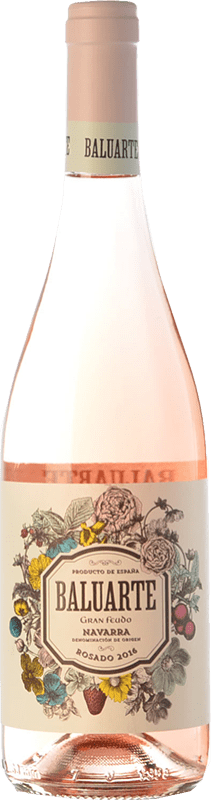 6,95 € Envoi gratuit   Vin rose Gran Feudo Baluarte D.O. Navarra Navarre Espagne Grenache Bouteille 75 cl