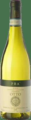 14,95 € Free Shipping | White wine Graziano Prà Prà Otto D.O.C.G. Soave Classico Veneto Italy Garganega Bottle 75 cl