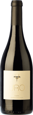 34,95 € Envoi gratuit | Vin rouge Terra d'Uro Uro Crianza 2011 D.O. Toro Castille et Leon Espagne Tempranillo Bouteille 75 cl