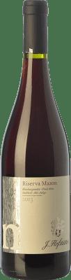 38,95 € Free Shipping   Red wine Hofstätter Pinot Nero Mazon D.O.C. Alto Adige Trentino-Alto Adige Italy Pinot Black Bottle 75 cl