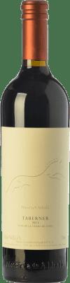 23,95 € Free Shipping | Red wine Huerta de Albalá Taberner Crianza I.G.P. Vino de la Tierra de Cádiz Andalusia Spain Merlot, Syrah, Cabernet Sauvignon Bottle 75 cl
