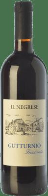 7,95 € Envío gratis   Espumoso tinto Il Negrese Frizzante D.O.C. Gutturnio Emilia-Romagna Italia Barbera, Croatina Botella 75 cl