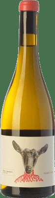 21,95 € Free Shipping | White wine Javi Revert Micalet Crianza D.O. Valencia Valencian Community Spain Malvasía, Merseguera, Trapadell, Tortosí Bottle 75 cl
