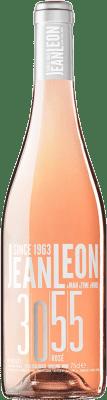 11,95 € Envoi gratuit | Vin rose Jean Leon 3055 Rosé D.O. Penedès Catalogne Espagne Pinot Noir Bouteille 75 cl