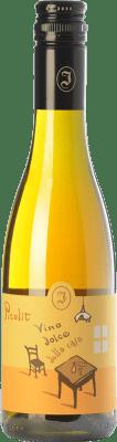 46,95 € Kostenloser Versand | Süßer Wein Jermann Dolce della Casa D.O.C. Collio Goriziano-Collio Friaul-Julisch Venetien Italien Picolit Halbe Flasche 37 cl