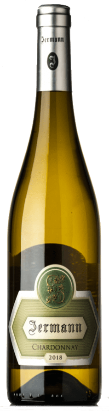 24,95 € Envoi gratuit | Vin blanc Jermann I.G.T. Friuli-Venezia Giulia Frioul-Vénétie Julienne Italie Chardonnay Bouteille 75 cl