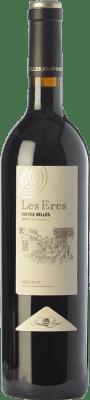 38,95 € Free Shipping | Red wine Joan Simó Les Eres Vinyes Velles Crianza D.O.Ca. Priorat Catalonia Spain Grenache, Cabernet Sauvignon, Carignan Bottle 75 cl