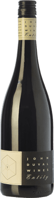 69,95 € Free Shipping | Red wine John Duval Entity Crianza I.G. Barossa Valley Barossa Valley Australia Syrah Bottle 75 cl