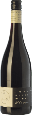 54,95 € Free Shipping | Red wine John Duval Plexus Red Crianza I.G. Barossa Valley Barossa Valley Australia Syrah, Grenache, Mourvèdre Bottle 75 cl