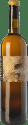 17,95 € Free Shipping | White wine Jordi Llorens Blan 5-7 Spain Macabeo, Parellada Bottle 75 cl