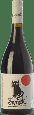 7,95 € Envoi gratuit   Vin rouge Jordi Miró Ennak Joven D.O. Terra Alta Catalogne Espagne Tempranillo, Merlot, Grenache, Mazuelo Bouteille 75 cl