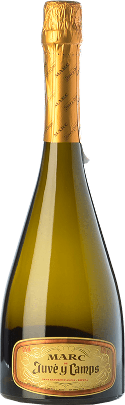25,95 € Free Shipping | Marc Juvé y Camps Catalonia Spain Bottle 70 cl