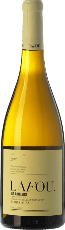 11,95 € Free Shipping   White wine Lafou Els Amelers Crianza D.O. Terra Alta Catalonia Spain Grenache White Bottle 75 cl