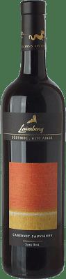 29,95 € Free Shipping | Red wine Laimburg Sass Roà D.O.C. Alto Adige Trentino-Alto Adige Italy Cabernet Sauvignon Bottle 75 cl