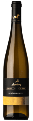 19,95 € Free Shipping | White wine Laimburg D.O.C. Alto Adige Trentino-Alto Adige Italy Gewürztraminer Bottle 75 cl