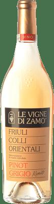 19,95 € Free Shipping   White wine Zamò Ramato D.O.C. Colli Orientali del Friuli Friuli-Venezia Giulia Italy Pinot Grey Bottle 75 cl