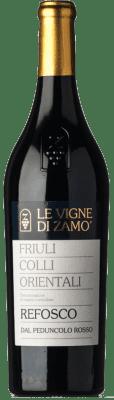 19,95 € Free Shipping   Red wine Zamò D.O.C. Colli Orientali del Friuli Friuli-Venezia Giulia Italy Riflesso dal Peduncolo Rosso Bottle 75 cl