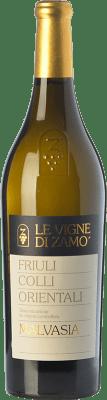19,95 € Free Shipping   White wine Zamò Malvasia D.O.C. Colli Orientali del Friuli Friuli-Venezia Giulia Italy Malvasia Istriana Bottle 75 cl