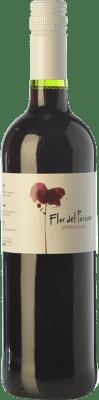 6,95 € Envoi gratuit | Vin rouge Leyenda del Páramo Flor del Páramo Joven D.O. Tierra de León Castille et Leon Espagne Prieto Picudo Bouteille 75 cl