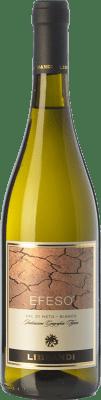 11,95 € Free Shipping | White wine Librandi Efeso I.G.T. Val di Neto Calabria Italy Mantonico Bottle 75 cl