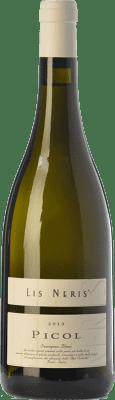 19,95 € Free Shipping | White wine Lis Neris Picol I.G.T. Friuli-Venezia Giulia Friuli-Venezia Giulia Italy Sauvignon White Bottle 75 cl