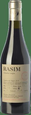 27,95 € Free Shipping | Sweet wine L'Olivera Rasim Vimadur Negre D.O. Costers del Segre Catalonia Spain Grenache Half Bottle 50 cl