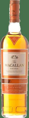 Whisky Single Malt Macallan Sienna Highlands Royaume-Uni Bouteille 70 cl