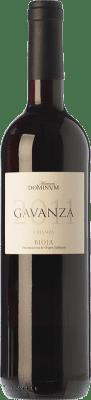 8,95 € Envío gratis   Vino tinto Maetierra Dominum Gavanza Crianza D.O.Ca. Rioja La Rioja España Tempranillo, Garnacha, Graciano Botella 75 cl