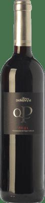 13,95 € Envoi gratuit   Vin rouge Maetierra Dominum Quatro Pagos Reserva D.O.Ca. Rioja La Rioja Espagne Tempranillo, Grenache, Graciano Bouteille 75 cl